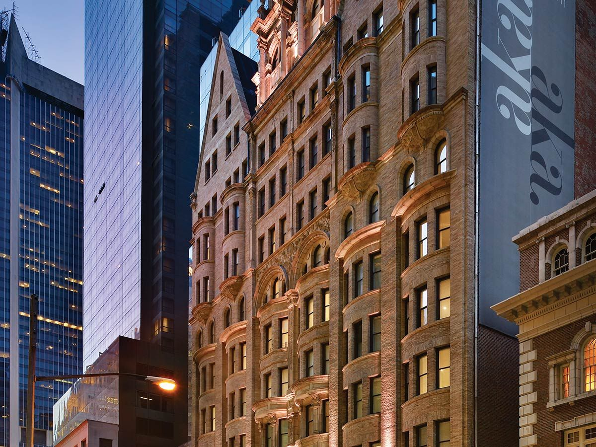 Times Square Apartments - Serviced Apartment in New York ...