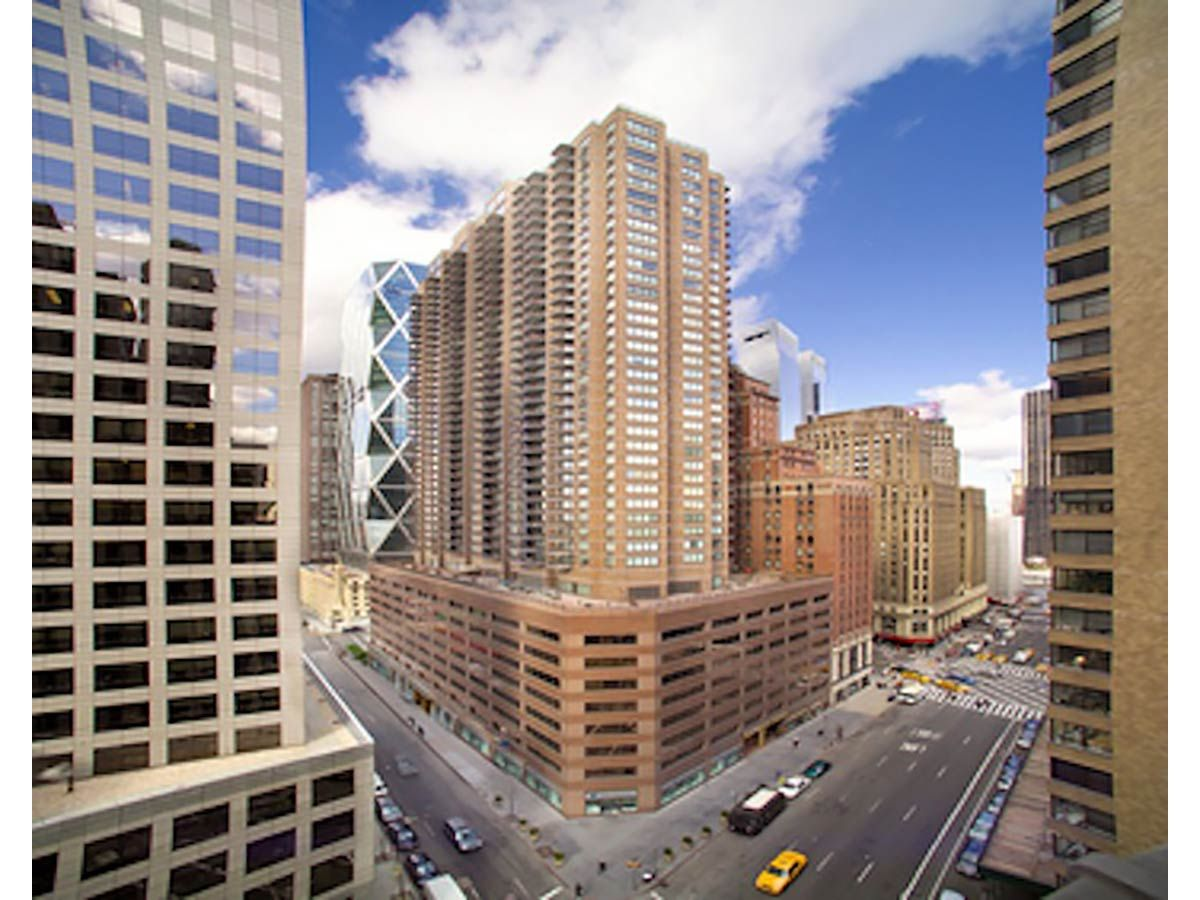 Symphony House Apartments - Serviced Apartment in New York ...