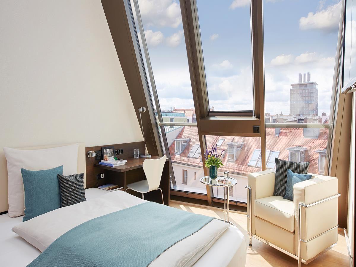 Living Hotel Das Viktualienmarkt - Serviced Apartments in ...