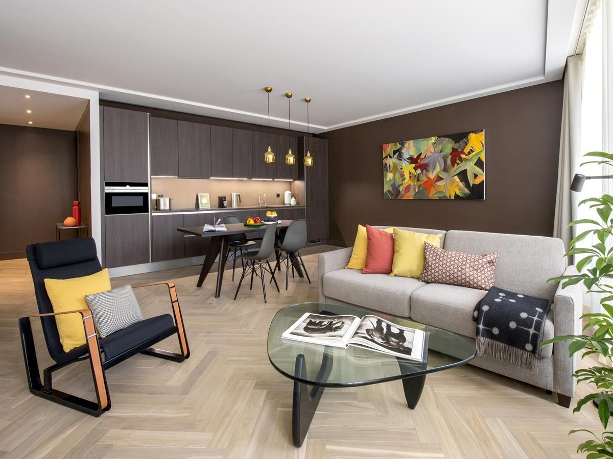 NEST Geneva - Serviced Apartments in Geneva | Q Apartments