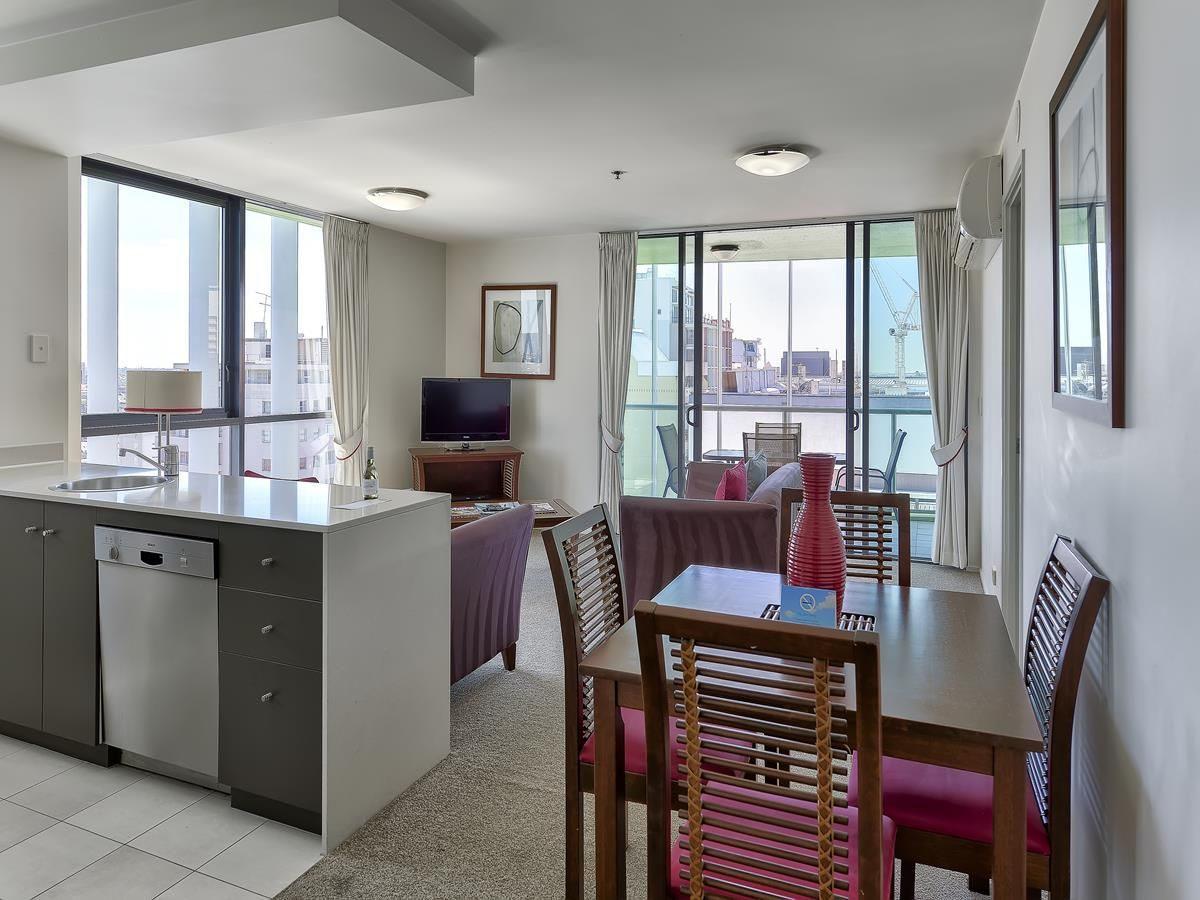 Quest Spring Hill - Serviced Apartment in Brisbane | Q ...