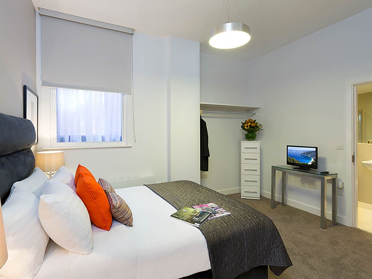 Manchester Minshull Apartments - Serviced Apartment in ...