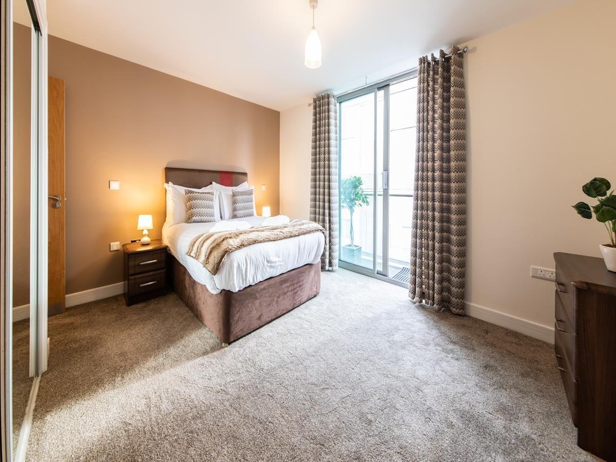 The Spires Birmingham - Serviced Apartment in Birmingham ...