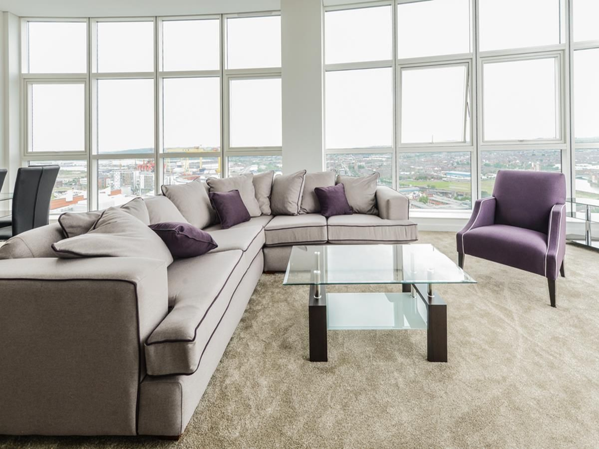 Obel Tower - Serviced Apartment in Belfast | Q Apartments