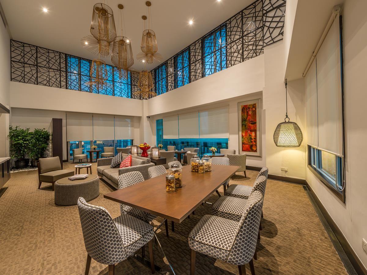 Ascott Kuala Lumpur - Serviced Apartment in Kuala Lumpur ...