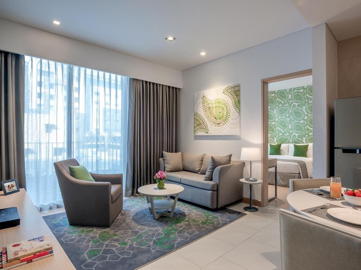 Citadines OMR Chennai - Serviced Apartment in Chennai City ...