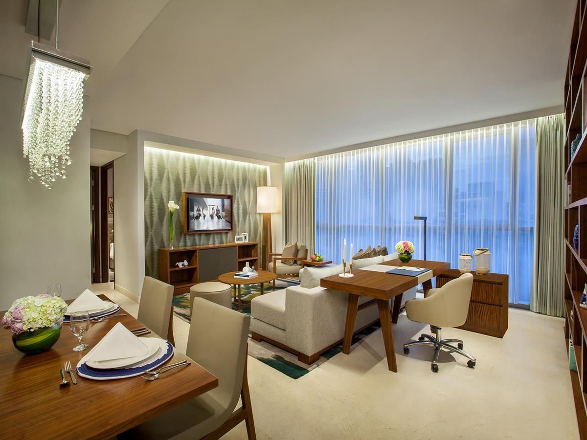 Ascott Sudirman Jakarta - Serviced Apartment in Jakarta ...