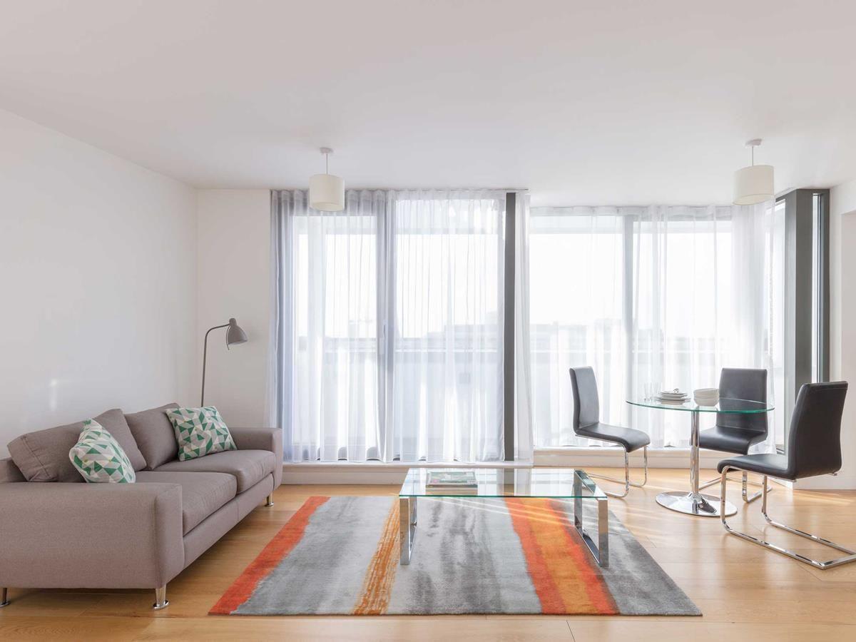 SACO Fitzrovia - Serviced Apartment in London City   Q ...