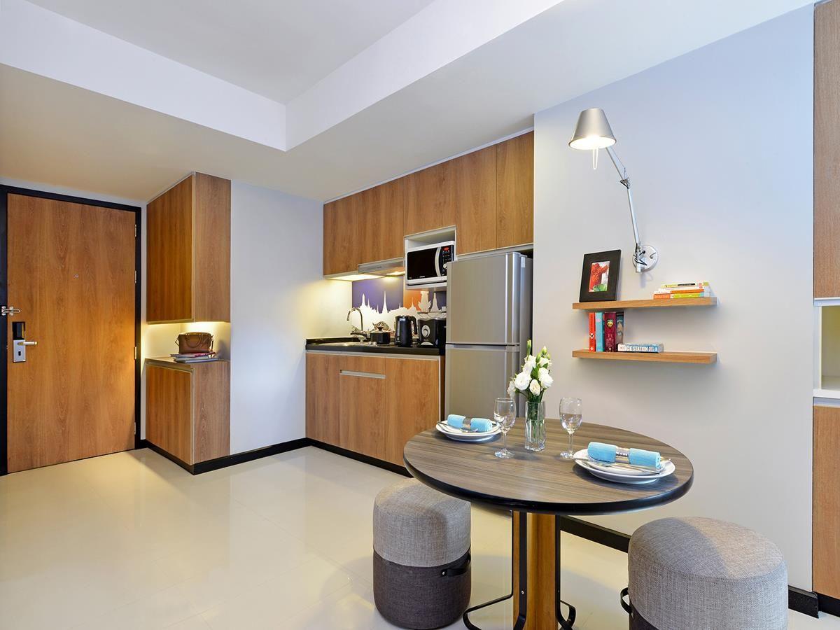 Citadines Sukhumvit 11 Bangkok- Serviced Apartment in ...