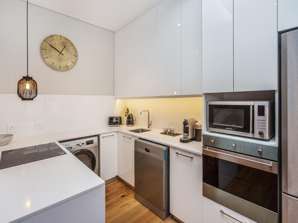 Docklands - Serviced Apartment in Cape Town | Q Apartments