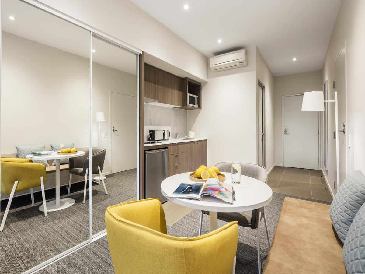 Quest Eight Mile Plain - Serviced Apartment in Brisbane ...
